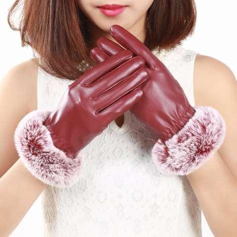 Перчатки женские,перчаточки