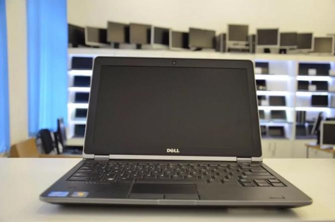 Потужний нетбук Dell Latitude E6230 I5(3.1Ghz) 4Ram SSD Гарантія!