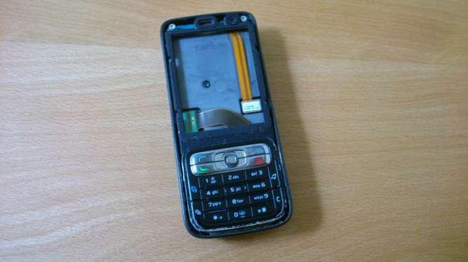 Nokia N73 без экрана,оригинал