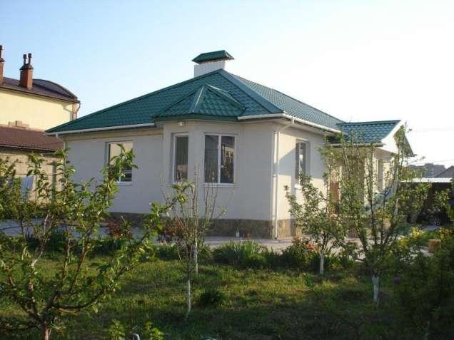 Продам дом на таврическом