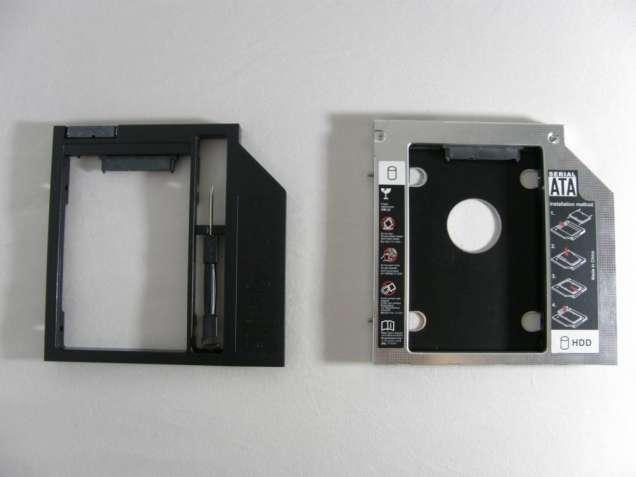 Карман для HDD Dell метал / пластик