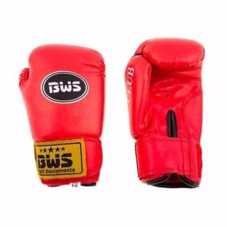 Боксерские перчатки BWS