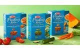 Макароны Barilla Piccolini детские с овощами 400 г title=