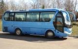 Автобус Днепропетровск Киев Львов. Пассажирские перевозки