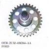 Форд Мустанг 2008 . 4.0 - Верхняя звезда цепи ГРМ .