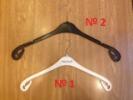 Вешалки плечики для одежды(оптом)