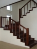 Деревянные лестницы для дома. title=