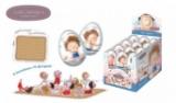 Шоколадные яйца с сюрпризом и игрушками из мультиков. Киндер сюрприз title=