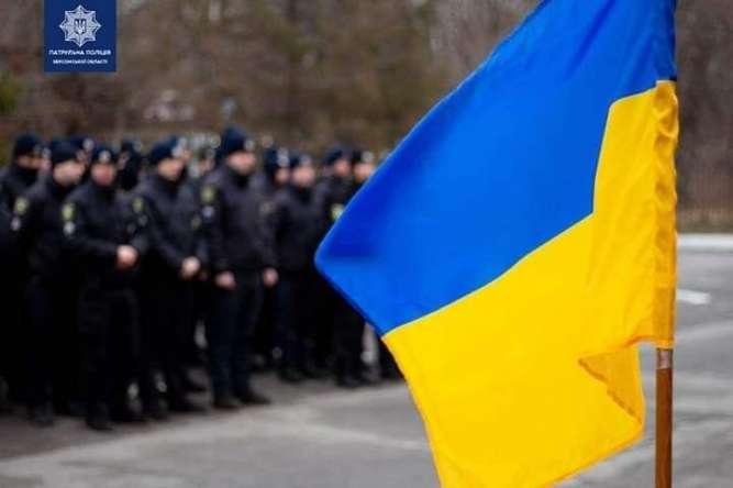 Патрульна поліція Херсон, АР Крим (м. Генічеськ)