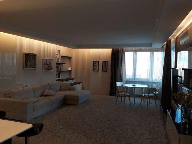 . Сдается 2-х комнатная квартира с качественным дизайнерским ремонтом,