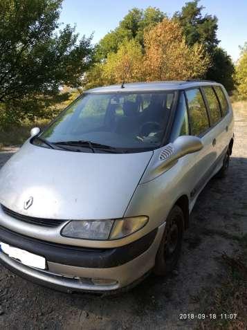 Продам автомобиль Renault Espace