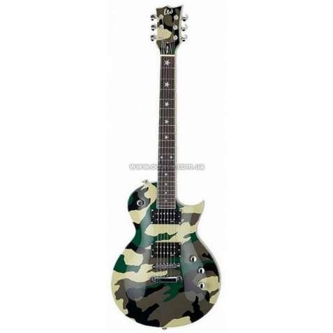 Продается отличная гитара LTD WA-200. Недорого! Срочно