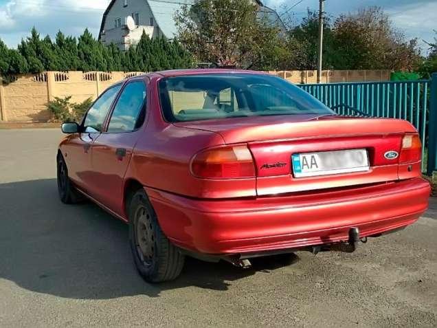 Продам Ford Mondeo 93 - изображение 5