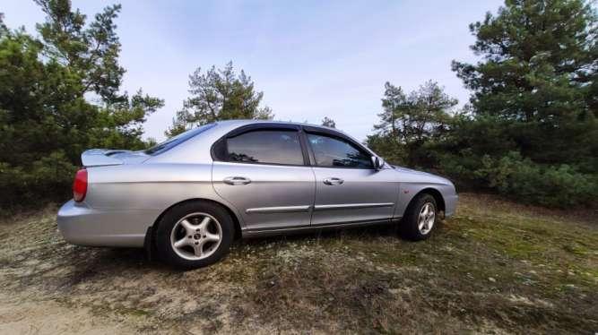 Продам Hyundai Sonata 2.0i 2001