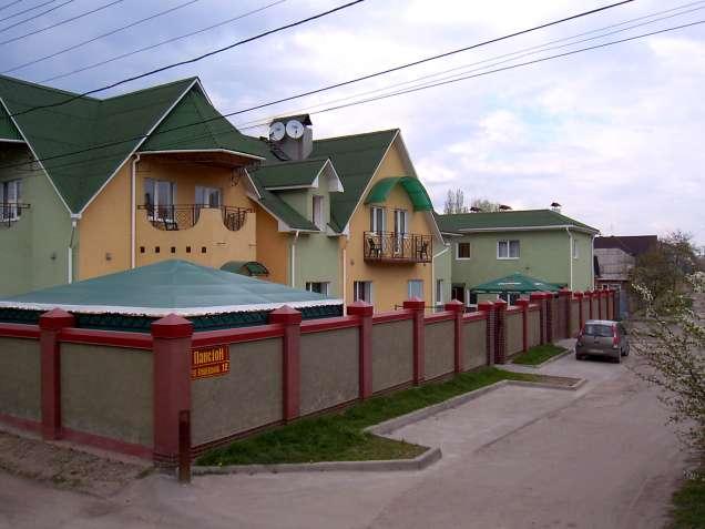 Сдам апартаменты в центре Сумы.