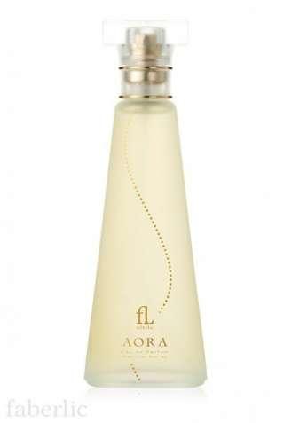 Парфюмерная вода для женщин Aora Faberlic