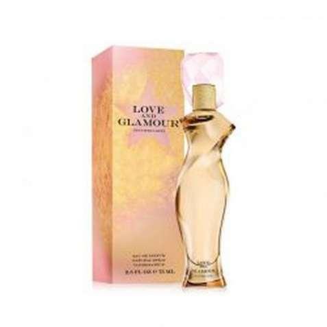Love and Glamour Jennifer Lopez парфюмерная вода Oriflame Орифлейм