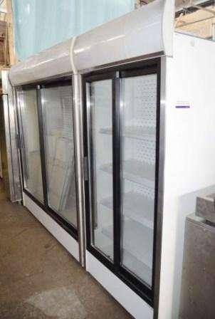 Шкаф холодильный Igloo King б/у