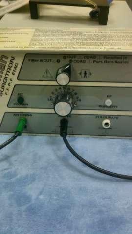 Электрохирургический аппарат Ellman Surgitron