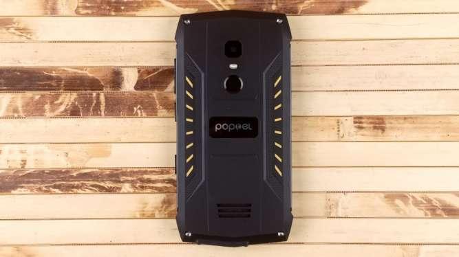 Poptel P8 мужской смартфон с Ip68 и Nfc для бесконтактной оплаты