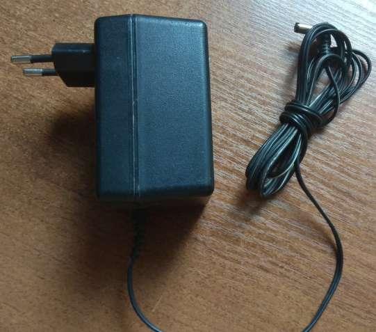 Блок живлення адаптер постійного струму Panasonic DC 12V 500mA