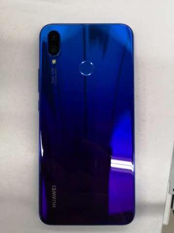 Huawei psmart+