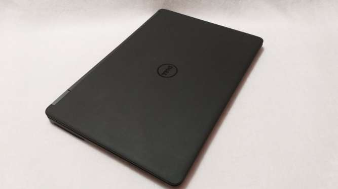 "Ноутбук Dell Latitude E7450 14"" I5 5300U 4 GB SSD 128GB ГАРАНТИЯ"