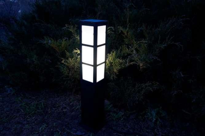 Садово-парковые фонари - зображення 5