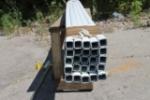 Продам трубу поения 22*22*2,5 мм длина 3 метра title=