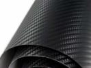 Карбоновая пленка 3D карбон TECHNOLOGY RACING 127*30 см. title=