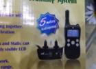 Электронный ошейник PET-033 водонепроницаемый  для средних и небольших...