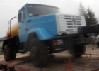 Продаем автогудронатор ДС-39Б Дормашина, 2010 г.в., ЗИЛ 433362, 2000 г... title=