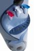 Напольный кулер HotFrost V760CS Blue Met