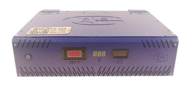 Источники бесперебойного питания ГАЛС-С Форт (FX60S) 4кВт 24V