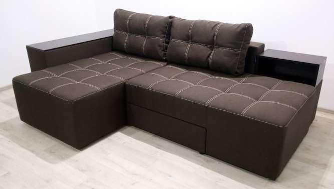 Раскладной угловой диван Домино Ля 2.
