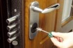 Врезка и ремонт дверных замков