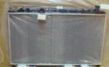 Ниссан Теана 2006 . 2.3 - Радиатор охлаждения двигаталя