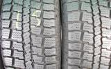 шины б/у 185/65R15 Continental Super Contact TS 760 зима оригинал Герм... title=