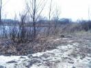 Метро Славутич 14км, участки по 12 соток, вторая линия от реки
