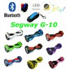 Segway G-10 led mini smart scooter bslance power board мини сигвей гер... title=