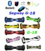 Герocкутер G-18 mini segway smart power board scooter balance мини сиг... title=