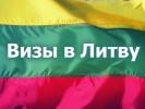 Виза в Литву ! ГАРАНТИЯ! !!