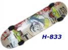 Скейт H-833 скейтборд skate board title=