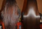Скидка до 70% на все виды Окрашивания и Кератиновое выпрямление волос