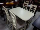 Стол обеденный Аврора