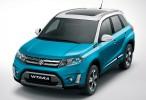 Suzuki Vitara на выплату до 6 лет