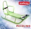 Санки Adbor Piccolino Standart со спинкой