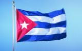 Флаг Кубы / кубинский 150*90 см, прапор Куби, все страны мира