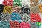Пропонуємо вторинну гранулу: трубний поліетилен, ПС (УМП), ПП-А4, ПЕНД... title=
