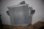 Рено Магнум 440 . 2004 - Радиатор охлаждения